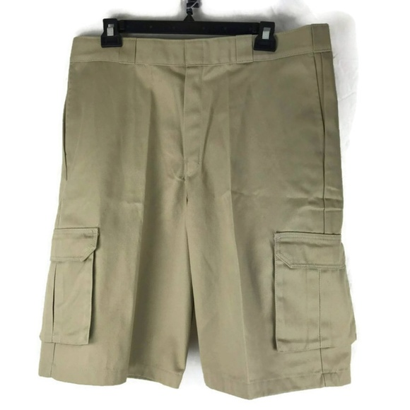 e54ae671fe Dickies Shorts | Cargo Loose Fit 13 Inseam Size 40 | Poshmark